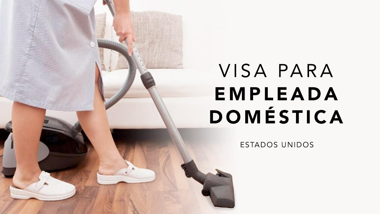 visa-empleada-domestica-estados-unidos